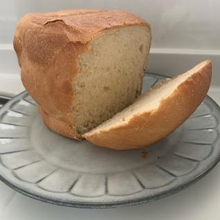 ふわふわ食パンの作り方★