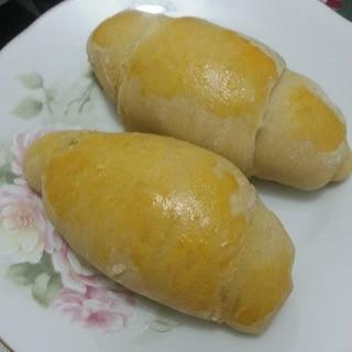 ベーキングパウダーですぐできる発酵なしの手作りパン
