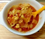 トマトカレースープ