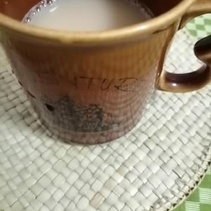 ベトナムアイスコーヒー風♡練乳