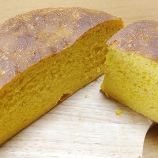 「デロンギ パングルメ」で作る かぼちゃパン