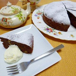 New York Chocolate Cake