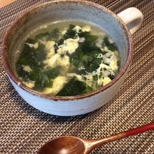 ダイエットにぴったり!便秘解消もち麦入りスープ