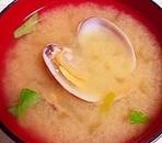 簡単☆あさりの味噌汁
