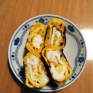 *弁当おかず*卵1個でナンプラー卵焼き
