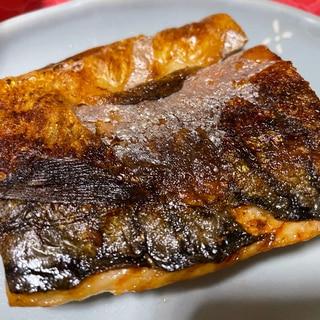 グリルがなくても美味しく焼ける♡鯖の塩焼き