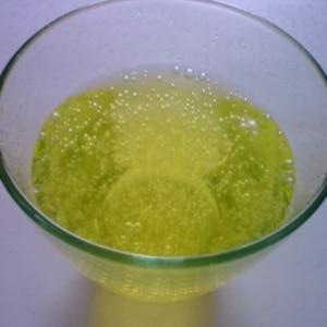 重曹とクエン酸の簡単健康炭酸ドリンク