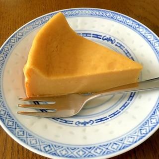 さつまいも☆ヘルシー☆チーズケーキ