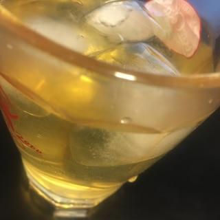レモンティーサワー