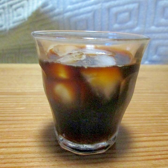 「悪魔のお酒」と言われる♪コーヒー焼酎