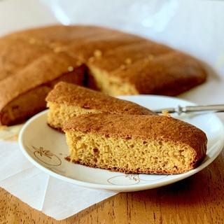 金柑ケーキ