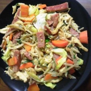 沖縄料理☆ふーちゃんぷるー!