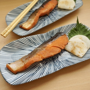 【下味冷凍】鮭の味噌生姜焼き#簡単#時短#作り置き
