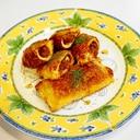 食パン&フライパンで作る!カレーパン