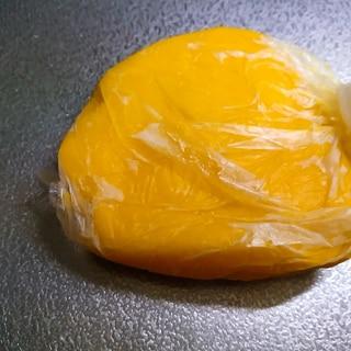 栗きんとんの冷凍保存方法