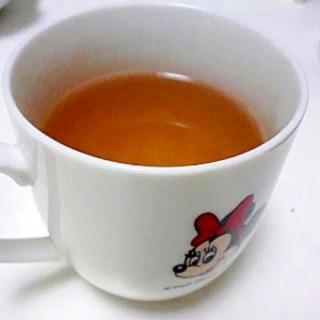 冬はあったか☆胡麻麦茶