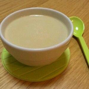 ✿豆乳好きのための*蒸しプリン✿
