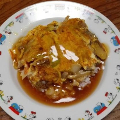 昼食に作りました。簡単でふわふわで美味しかったです!次は子供向けにもう少し甘めで作りたいと思います。