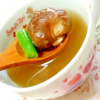 ❤どんことダシダの生姜スープ・お一人様用❤