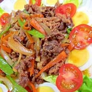 韓国料理の定番☆「プルコギ」