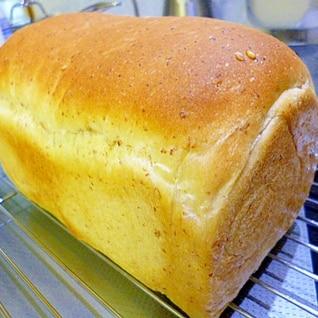 サンドイッチ用食パン(小麦胚芽・ゴマ入り)