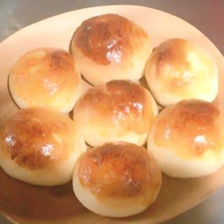 短時間!手作りパン(≧∀≦)