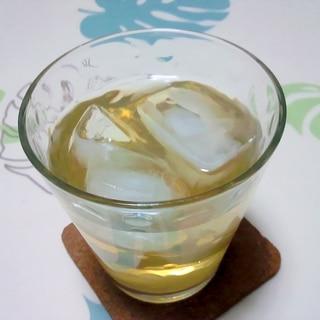 メープルレモン酎ハイ++