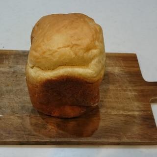 節約!簡単!ホームベーカリーで作るふわふわ食パン