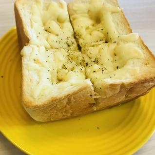 チーズたっぷりパングラタン♡