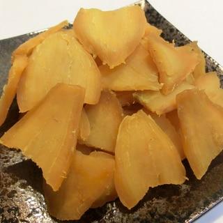 【低温コンベクションオーブン】安納芋の干し芋