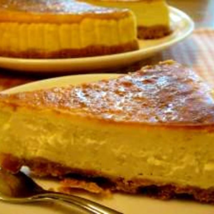 ケーキ 人気 チーズ ベイクド レシピ