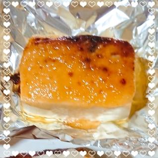 節約おつまみ★豆腐ロースト カレー風味