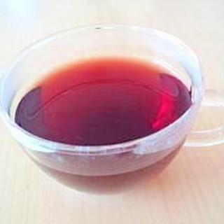 ルピシアの茶葉を使ったヴァンショー風アレンジティー