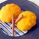 秋分のお供えに!南瓜餡で作る簡単おはぎ♪