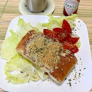 Pascoの超熟フォカッチャ超新食感宣言っ