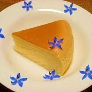 絶対フワフワッ☆シットリ☆炊飯器でシフォンケーキ