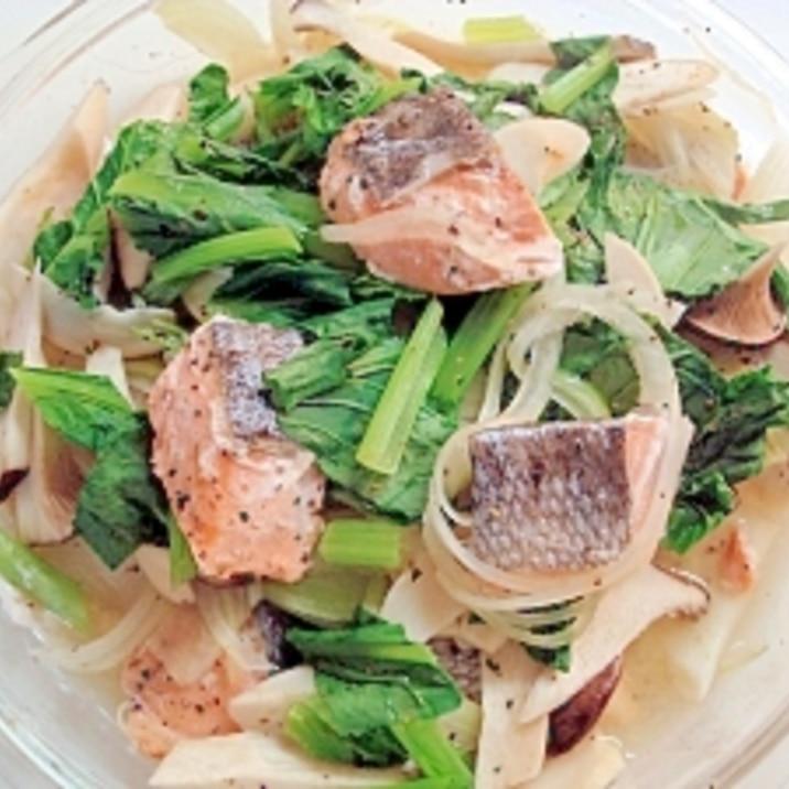 レンジ 生 鮭 今さら人に聞けない!鮭の正しい冷凍保存と解凍方法
