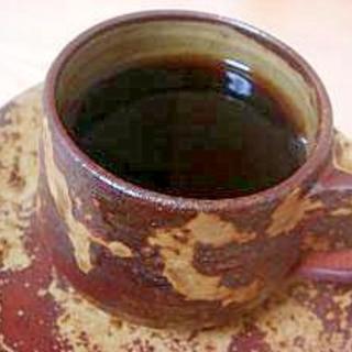 幸せの一滴。バニラコーヒー