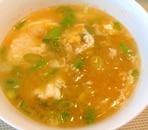 簡単☆トムヤムクン春雨スープ