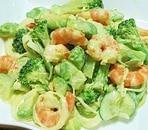 アボカドサラダ (我が家の味)