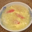 タマトマスープ