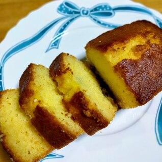 米粉(グルテンフリー)パウンドケーキ