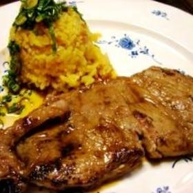 かたいお肉が劇的に柔らかくなるマリネーション