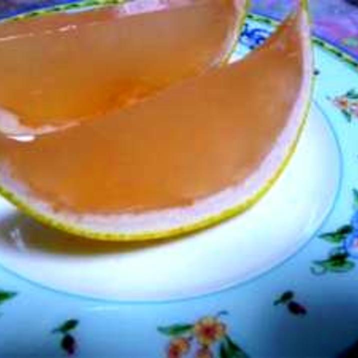 母の味★グレープフルーツゼリー