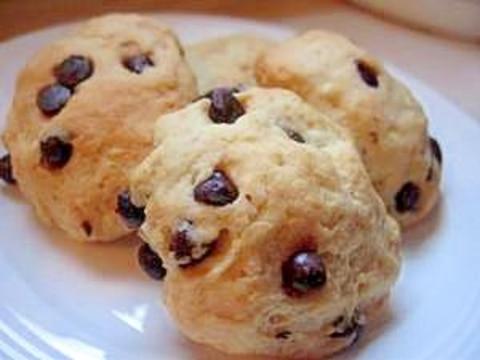 ホット ケーキ ミックス チョコ クッキー