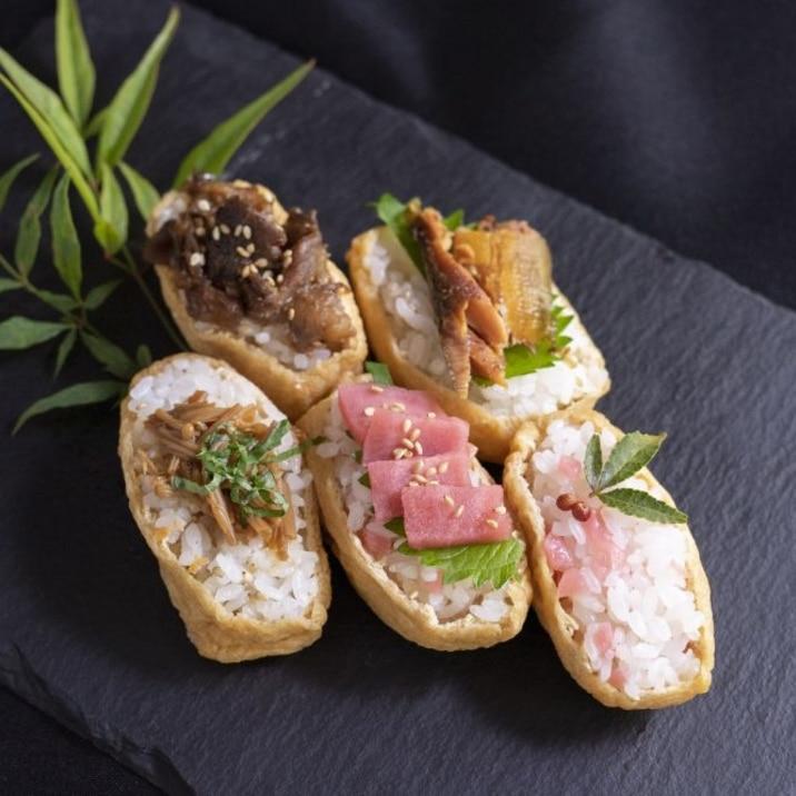 節分やひな祭りに!ごちそうボックスで作るいなり寿司