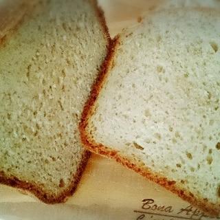 """""""HBで作る""""全粒粉入り天然酵母パン"""