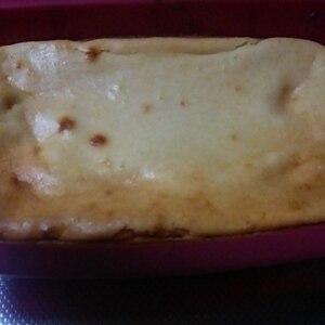 超超簡単!濃厚♡本格ベイクドチーズケーキ♡