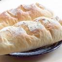 ホームベーカリー de りんごジュースパン