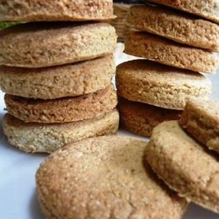 おいしく作りやすいおからクッキー
